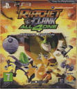 Ratchet & Clank: All 4 One Special Edition PS3
