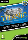 Hidden Expedition: Titanic PC Games