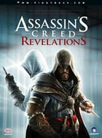 Assassin's Creed Revelations Strategy Guide Strategy Guides and Books
