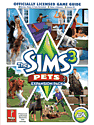 Sims 3: Pets Strategy Guide Strategy Guides and Books