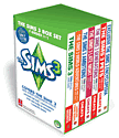 The Sims 3 Box Set Guides Strategy Guides and Books