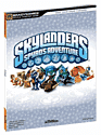 Skylanders: Spyro's Adventure Strategy Guide Strategy Guides and Books