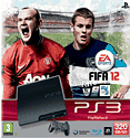 Sony PlayStation 3 320GB Slim with FIFA 12 PlayStation 3
