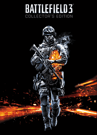 Battlefield 3 Collector's Edition Strategy Guide Strategy Guides and Books