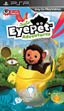 EyePet Adventures PSP