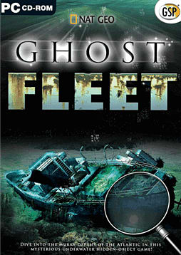 Ghost Fleet PC Games