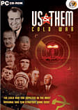 Us & Them: Cold War PC Games