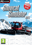 Snowcat Simulator 2011 PC Games