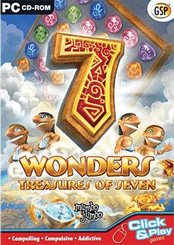 7 Wonders: Treasures of Seven PC PC Games