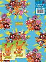 Moshi Monsters Giftwrap & Tags Counter Basket