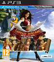 Captain Morgane and the Golden Turtle PlayStation 3