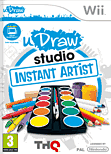 uDraw Studio: Instant Artist Wii