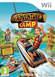 Cabela's Adventure Camp Wii