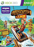 Cabela's Adventure Camp Xbox 360 Kinect