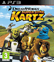 DreamWorks Super Star Kartz PlayStation 3