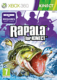 Rapala Kinect Fishing Xbox 360 Kinect
