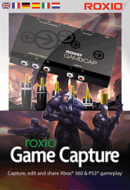 Roxio Game Capture Accessories