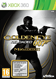 Goldeneye Reloaded MI6 Edition (with Bonus in-game content) Xbox 360