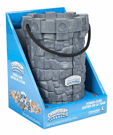 Skylanders Turret Case Accessories