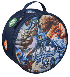 Skylanders: Spyro's Adventure Carry Case Accessories 