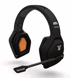 Microsoft Licensed Tritton Warhead Headset for Xbox 360 Accessories