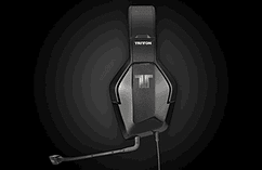 Microsoft Licensed Tritton Detonator Headset for Xbox 360 screen shot 7