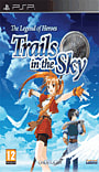 Legend of Heroes: Trails in the Sky PSP