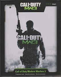 Call of Duty: Modern Warfare 2 iPad 2 Case Gifts and Gadgets