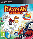Rayman Origins (Exclusive Edition) PlayStation 3