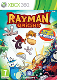 Rayman Origins (Exclusive Edition) Xbox 360