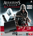 Playstation 3 320GB Slim with Assassin's Creed Revelations PlayStation 3