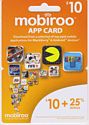 Mobiroo App Card - £10 Gifts