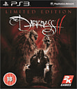 The Darkness II Limited Edition PlayStation 3