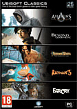 Ubisoft Classics PC Games