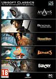 Ubisoft Classics PC Games