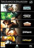 Tom Clancy Collection PC Games
