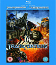 Transformers Trilogy Blu-Ray Boxset Blu-Ray
