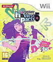 Dance Dance Revolution - Hottest Party 5 (with Dancemat) Wii