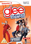 Karaoke Revolution: Glee Vol. 3 (Software only) Wii