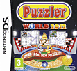 Puzzler World 2012 DSi and DS Lite