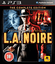 L.A. Noire The Complete Edition PlayStation 3