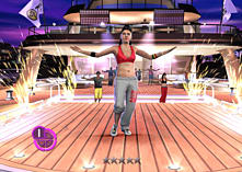 Zumba Fitness 2 screen shot 3