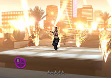 Zumba Fitness 2 screen shot 4