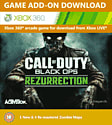 Call of Duty: Black Ops Rezurrection Xbox Live