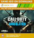 Call of Duty: Black Ops Annihilation Xbox Live