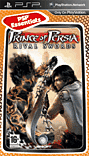 Prince of Persia: Rival Swords (PSP Essentials) PSP