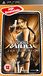 Tomb Raider: Anniversary (PSP Essentials) PSP