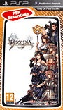 Dissidia [012] Duodecim Final Fantasy (PSP Essentials) PSP