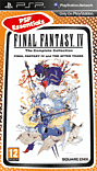 Final Fantasy IV: The Complete Collection (PSP Essentials) PSP