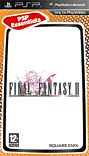 Final Fantasy II (PSP Essentials) PSP